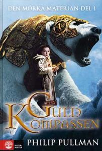 Philip Pullman - Guldkompassen.