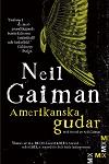 Amerikanska gudar - Neil Gaiman